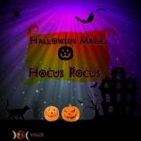 Halloween Magic-Hocus Pocus for instagram